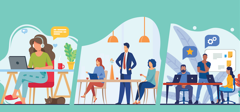 Should You Hire a Freelancer, a Development Company or Build Your Own Team?