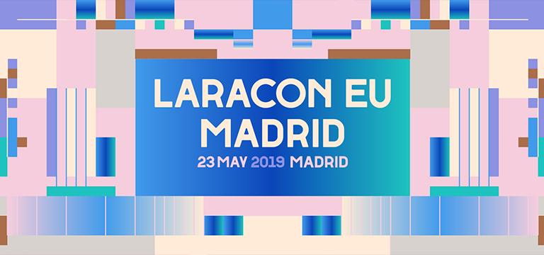 Further@LaraconEU Madrid 2019