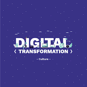 Digital Transformation Pt. 2 - Company Culture