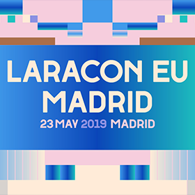 Further@LaraconEU Madrid 2019