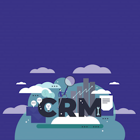 When is It Time to Use a CRM?