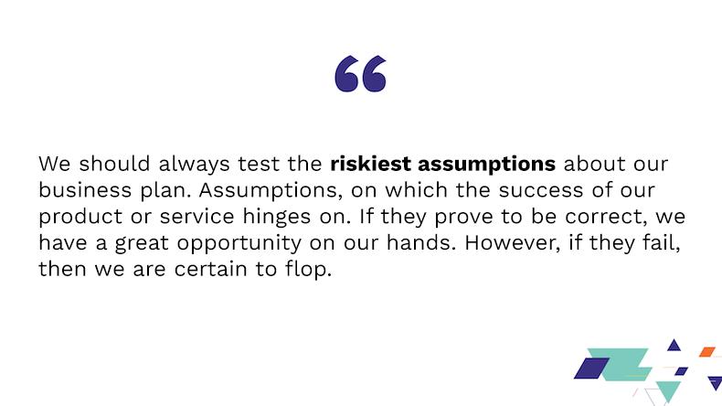 LOFA assumptions