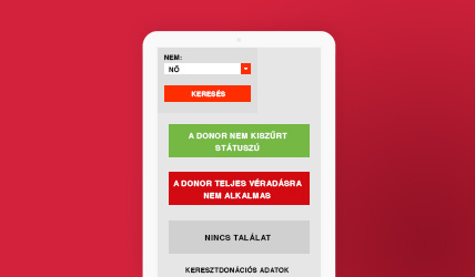 OVSZ - Online Cross-donation Register